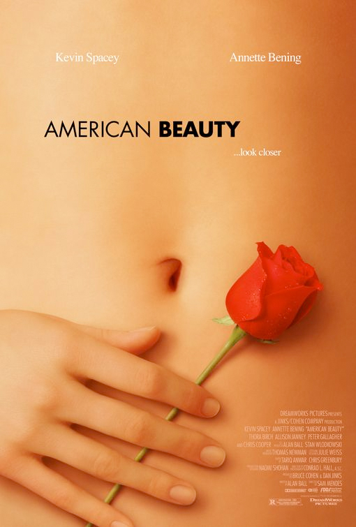 film analysis of american beauty and the graduate essay Visual techniques were a constant feature in american beauty, including the use of colour, contrast and symbolism from the opening seen lester's red door denotes truths behind the facade of everyday life, throughout the film his 'perfect life' is actually one filled with miserys as he claims to be 'dead already.