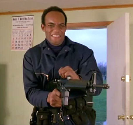 Weekend of Horrors 10 (Allemagne) Ken-foree-as-peter