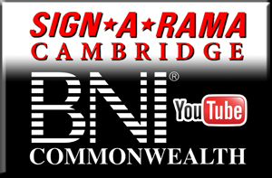 BNI Commonwealth Youtube