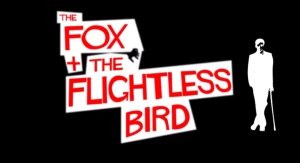 "Brisbane: ""The Fox & The Flightless Bird"" by Team Rabriate"
