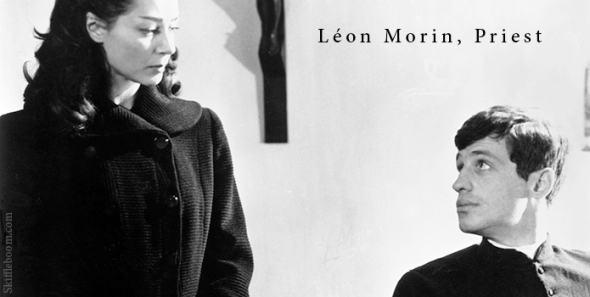 Leon Morin, Priest (Léon Morin, prêtre) - TCFTN, Skiffleboom.com, Michael McVey 2013