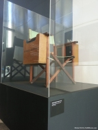 Stanley Kubrick at LACMA: The Director's Chair