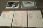 Stanley Kubrick at LACMA: Production budget for Killer's Kiss