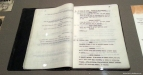 Stanley Kubrick at LACMA: Script for Fear and Desire