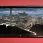 Peter Ellenshaw: Matte Painting Spartacus