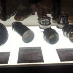 "Cameras and Lenses of Stanley Kubrick: The ""Candlelight Lens"""