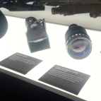 Cameras and Lenses of Stanley Kubrick: Viewfinder