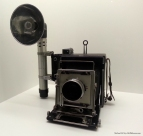 Kubrick the Photographer: The Graflex Pacemaker Speed Graphic Camera