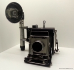 Kubrick the Photographer: The Graflex Pacemaker Speed GraphicCamera
