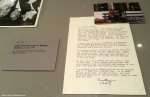 Letter to Stanley Kubrick