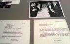 Letter to Stanley Kubrick from Vladimir Nabokov