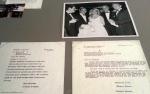 Letter to Stanley Kubrick from VladimirNabokov