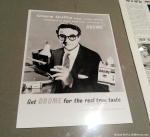 Loltia: Get Drome with PeterSellers