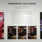 "Kubrick's ""2001: A Space Odyssey"" - Phenomena and Silence"