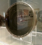 """Kubrick's """"2001: A Space Odyssey"""" - The Eye of Hall 9000"""