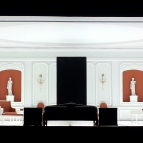"Kubrick's ""2001: A Space Odyssey"""