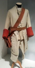 "Kubrick's ""Barry Lyndon"" - Costumer Designer Milena Canonero"