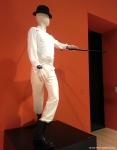 "Kubrick's ""A Clockwork Orange"" – Costumes by MilenaCanonero"