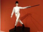 "Kubrick's ""A Clockwork Orange"" – Costumes by Milena Canonero"