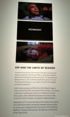 """Kubrick's """"The Shining"""" - ESP and the Limits of Reason"""