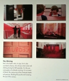 """Kubrick and """"Eyes Wide Shut"""" - The Color Red"""