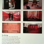 "Kubrick and ""Eyes Wide Shut"" - The Color Red"
