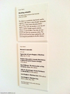 """Kubrick's Unfinished """"Aryan Papers"""" - Shooting Schedule & Research"""