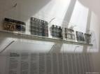 Stanley Kubrick's Clapperboards