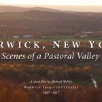 Warwick, New York: Scenes of a Pastoral Valley